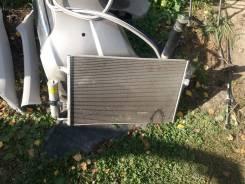 Радиатор кондиционера Chevrolet Lacetti, 2011
