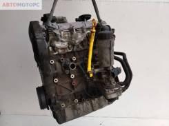 Двигатель Volkswagen Golf-4 1998, 1.9 л, Дизель (AHF085229)