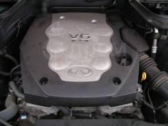 Двигатель Infiniti VQ35DE для FX35