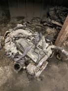 Двигатель 1Hdfte Land cruiser HDj101v 2001г б/п