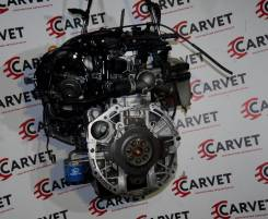 Двигатель G4KA Hyundai Sonata 2.0 л 144 л. с.