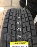 Dunlop Winter Maxx SJ8, 275/60 R20 115R