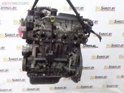 Двигатель Ford Fusion 2005 (F6GA)