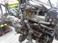 Двигатель Nissan Navara, 1997 (TD 25-032065A)
