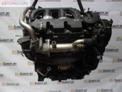 Двигатель Peugeot 407 2004, 2 л, Дизель (RHR 10DYTE)
