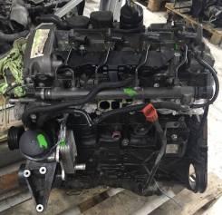 Контрактный двигатель 2.2CDi OM 646 Mercedes