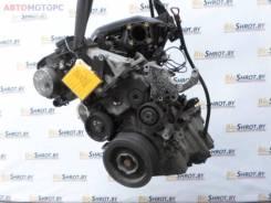 Двигатель BMW 3-serie (E46) 2002, 2 л, Дизель (M47 204 d4)