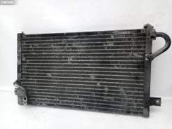 Радиатор кондиционера MMC Pajero