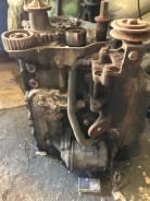 Блок, двигатель Toyota 3L