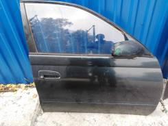Дверь передняя правая Toyota Caldina CT190