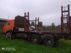 КамАЗ 53212. Продам КамАЗ 5320,, 6x4