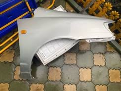 Крыло на Toyota Spasio AE111