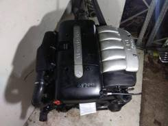 Двигатель (ДВС) 612963 Mercedes-Benz M-Класс W163