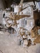 АКПП (автоматическая коробка передач) Nissan x-trail NT30