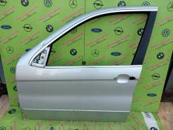 Дверь передняя левая BMW X5 (E53)