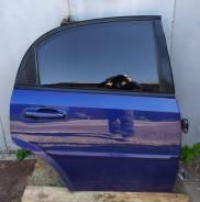 Дверь задняя 2 шт Chevrolet Lacetti / Шевроле Лачетти