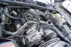 Двигатель бензиновый 5,2 л на Jeep Grand Cherokee 1994