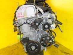 Двигатель Honda Stewgn RG2 K20A 2008 г. в. пробег 68785 км.