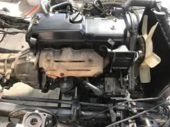 Продам двигатель 2L на грузовик Hiace