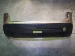 Бампер задний Nissan Dualis J10