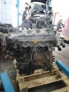 Двигатель QG15DE Nissan Mazda контрактный ДВС