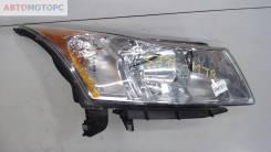 Фара (передняя) правая Chevrolet Cruze 2009-2015 (Хэтчбэк 5 дв. )