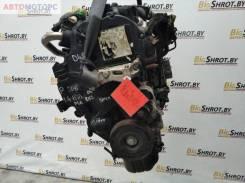 Двигатель Peugeot 206 2004 1.4, Дизель (8HZ)
