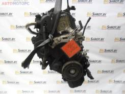 Двигатель Peugeot 307 2002 1.4, Дизель (8 HZ 10 FD 26)