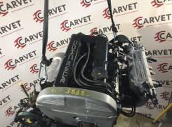 Двигатель G4CP Hyundai Sonata 2.0 л, 125-139 л/с