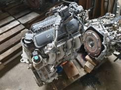 Двигатель Honda Fit GE9 L15A
