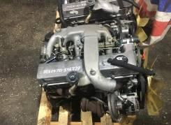 Двигатель SsangYong Rexton 2,9 л 126 л. с. OM662935 D29M