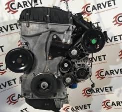Двигатель Hyundai 2.4 л 161-201 л. с G4KC
