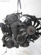 Двигатель Volkswagen Passat B5+ (GP) 2002, 1.9, Дизель (AVF)