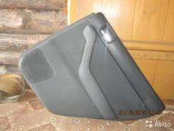 Обивка двери задняя права Audi A3 A3 (8L1)