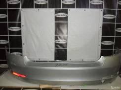Бампер задний Skoda Octavia A7 5eu807421