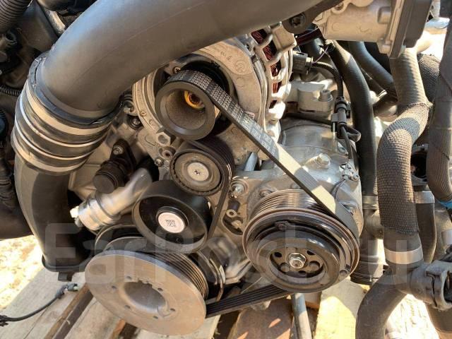 Двигатель бмв G30 4.0 тестовый B58B30 комплектный