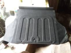 Ковёр в багажник Chevrolet Lacetti, 2011