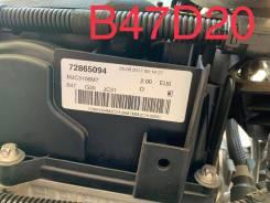 Двигатель бмв G30 2.0D как новый B47D20