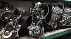 Двигатель рено K9K832