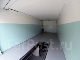 Гаражи капитальные. улица Космонавтов 9, р-н Тихая, 43,0кв.м., электричество, подвал. Вид изнутри