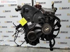 Двигатель Volkswagen Passat B5, 1996, 1.9 л, Дизель (AHJ094710)