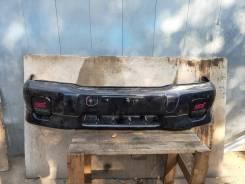 Бампер Subaru Forester SF5 STI