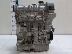 Контрактный двигатель Skoda, привезен с Европы