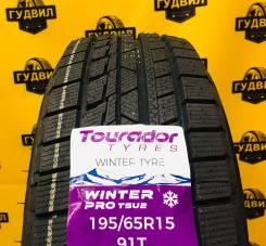 Tourador Winter Pro TSU2, 195/65/R15