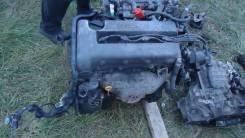 Двигатель Nissan Bluebird HNU14 SR20 DE