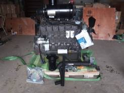 Двигатель Weichai-Deutz WP6G125E22/TD226B-6G Евро-2