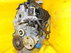 Двигатель Honda Airvawe GJ1 L15A Пробег 72988 км