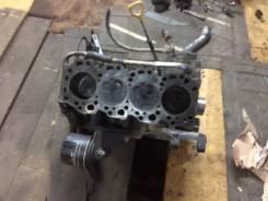 Двигатель 2C Toyota Caldina CT196