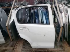 Дверь Toyota Passo