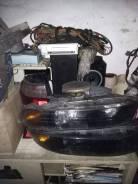 Фара левая передняя Mitsubishi Galant/ Legnum MR361077
